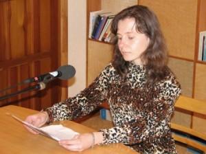Елена Дылюк