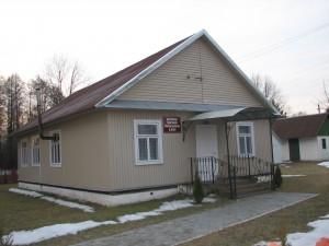 1 Молитвенный дом в Бельске