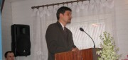 Сергей Бриштель рассказывает о программах Голос друга и Хлеб жизни