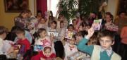 Дети получили СД на родном языке