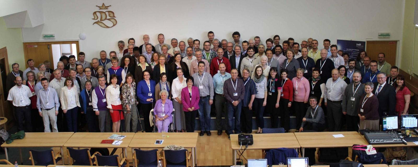 0 Участники конференции