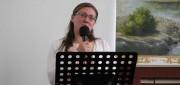 Ольга Вацкель рассказывает о Библейских искателях