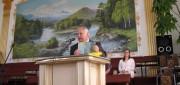 Павел Тупчик рассказывает о проекте Дальнобойщики