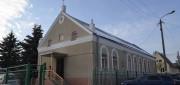 Центральная церковь ЕХБ Смоленска