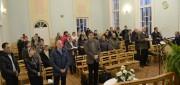 Вечернее богослужение
