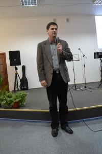 5 Служение ТМР представляет Сергей Бриштель
