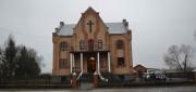 Молитвенный дом в поселке Садовом