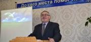 Пресвитер Михаил Ячник
