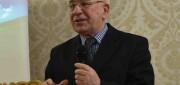 О служении ТМР рассказывает Степан Пекун